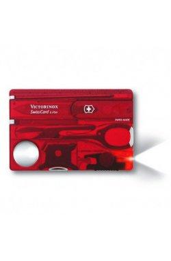 Набор Victorinox SWISSCARD LITE 0.7300.TB1