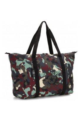 Женская сумка Kipling PACKABLE BAGS / Camo L Light KI4567_35X