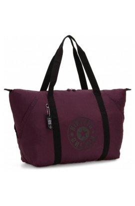 Женская сумка Kipling PACKABLE BAGS / Plum Light KI4567_57L