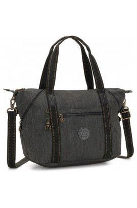 Жіноча сумка Kipling PEPPERY / Black Indigo KI3122_73P