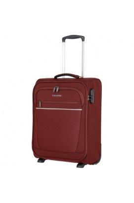 Чемодан Travelite CABIN/Bordeaux S Маленький TL090237-70