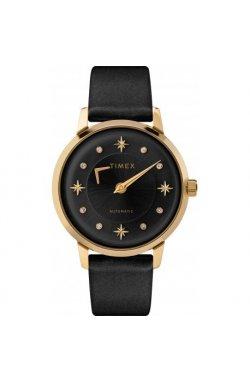 Женские часы Timex CELESTIAL OPULENCE Automatic Tx2t86300