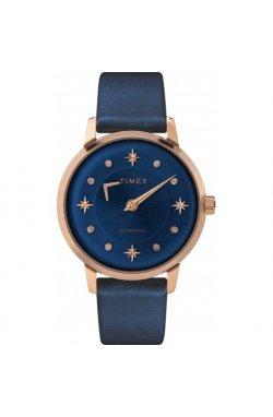 Женские часы Timex CELESTIAL OPULENCE Automatic Tx2t86100