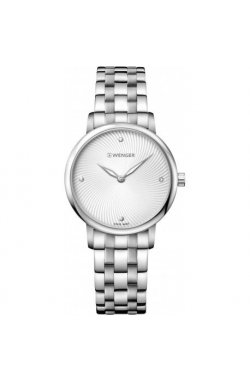 Женские часы Wenger Watch URBAN DONNISSIMA W01.1721.109