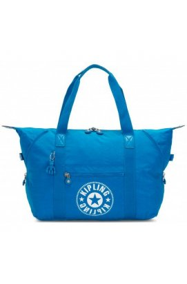 Жіноча сумка Kipling NEW CLASSICS / Methyl Blue Nc KI2522_73H