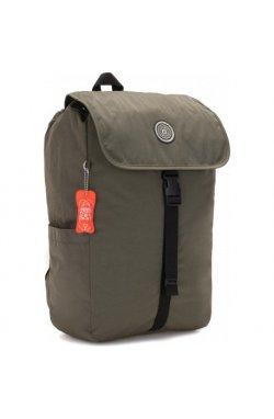 Рюкзак для ноутбука Kipling BOOST IT / Cool Moss KI4912_75U