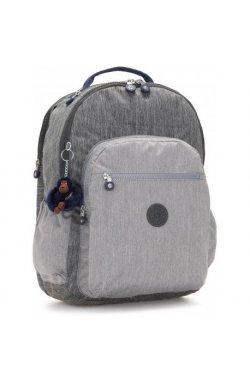 Рюкзак для ноутбука Kipling BTS / Ash Denim Bl KI2839_78H