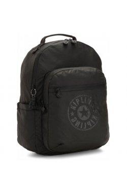 Рюкзак для ноутбука Kipling NEW CLASSICS + / Raw Black KI5062_22Q