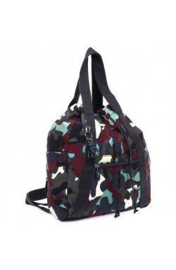 Сумка-рюкзак Kipling BASIC / Camo L KI3452_P35