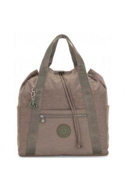 Сумка-рюкзак Kipling BASIC / Seagrass KI3526_59D