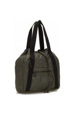 Сумка-рюкзак Kipling BASIC ELEVATED / Satin Camo KI2915_48S