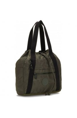 Сумка-рюкзак Kipling BASIC ELEVATED / Satin Camo KI2915_48S
