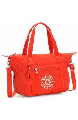 Женская сумка Kipling NEW CLASSICS / Funky Orange Nc KI2521_67H