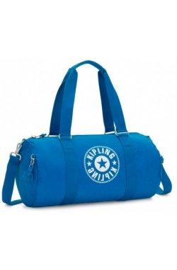 Дорожная сумка Kipling NEW CLASSICS / Methyl Blue Nc KI2556_73H