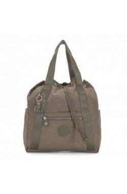 Сумка-рюкзак Kipling BASIC / Seagrass KI3452_59D