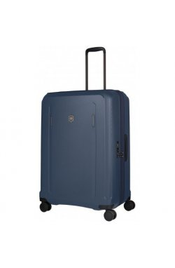 Чемодан Victorinox Travel WERKS TRAVELER 6.0 HS/Blue Vt609973