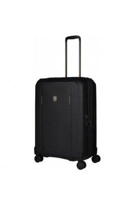 Чемодан Victorinox Travel WERKS TRAVELER 6.0 HS/Black Vt609970