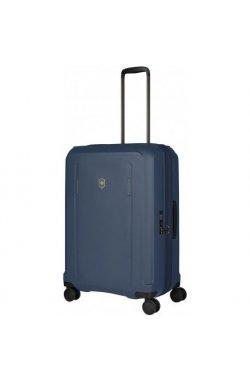 Чемодан Victorinox Travel WERKS TRAVELER 6.0 HS/Blue Vt609971