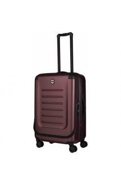 Чемодан Victorinox Travel SPECTRA 2.0/Beetroot Vt607097