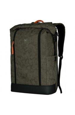 Рюкзак для ноутбука Victorinox Travel ALTMONT Classic/Olive Camo Vt609849