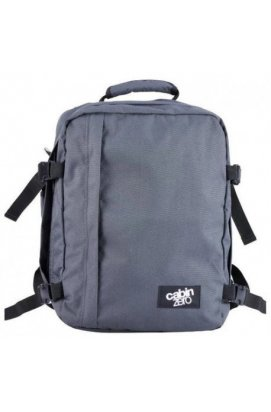 Сумка-рюкзак CabinZero CLASSIC 28L/Original Grey Cz08-1203