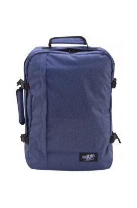 Сумка-рюкзак CabinZero CLASSIC 36L / Blue Jean Cz17-1706
