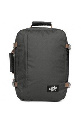 Сумка-рюкзак CabinZero CLASSIC 36L/Black Sand Cz17-1801