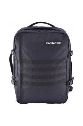 Сумка-рюкзак CabinZero MILITARY 44L / Absolute Black Cz09-1401