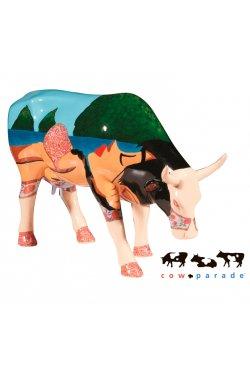 Коллекционная статуэтка корова Fernando de Noronha - wws-5820