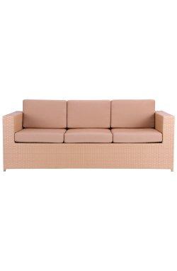Комплект мебели Santo из ротанга Elit (SC-B9508) Sand AM3041 ткань A14203 - 516787