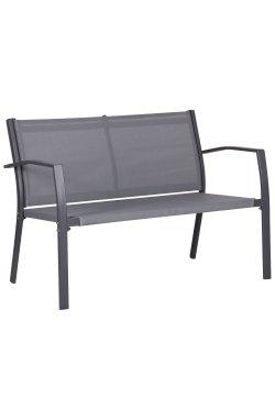 Комплект Camaron темно-серый/серый - 521839