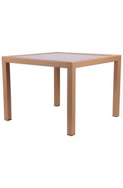 Комплект мебели Samana-4 из ротанга Elit (SC-8849-S2) Sand AM3041 ткань A14203 - 516815