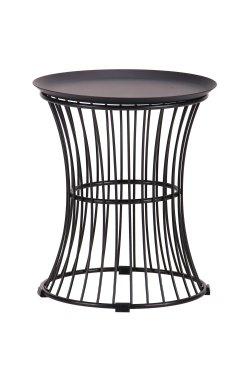 Стол Corella, черный - 520727