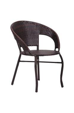 Кресло Catalina ротанг коричневый - 519695