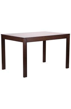 Стол обеденный раздвижной Милтон орех темный - AMF - 521241