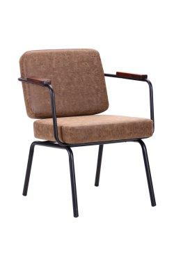 Кресло Oasis черный / лунго - AMF - 521906