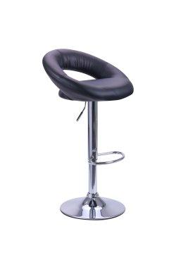 Барный стул Valeri черный - AMF - 515547