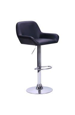 Барный стул Juan черный - AMF - 515544