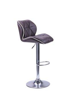 Барный стул Vensan коричневый - AMF - 515550