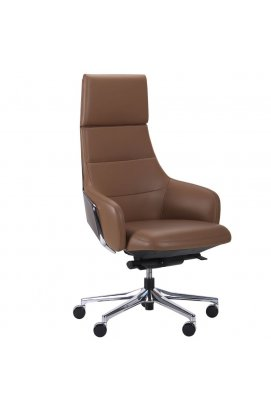 Кресло Dominant HB Brown - AMF - 544593