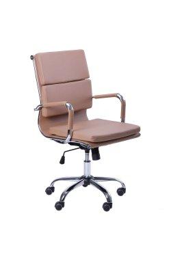 Кресло Slim FX LB (XH-630B) беж - AMF - 512075