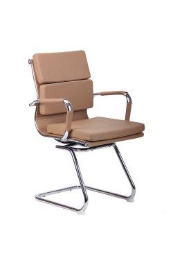 Кресло Slim FX CF (XH-630C) беж - AMF - 513579