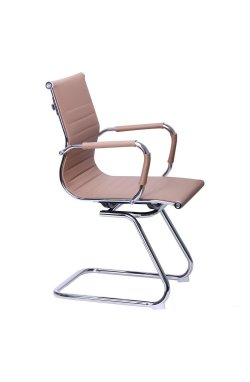 Кресло Slim CF (XH-632C) бежевый - AMF - 513266