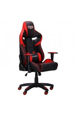 Кресло VR Racer Expert Winner черный/красный - AMF - 521172