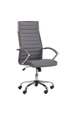 Кресло Jet HB (XH-637) серый - AMF - 521217