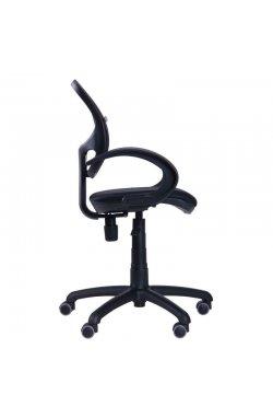Кресло Байт/АМФ-5 Сетка черная - AMF - 116963
