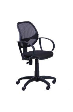Кресло Бит/АМФ-8 Сетка черная - AMF - 116002