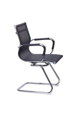 Кресло Slim Net CF (XH-633C) черный - AMF - 513263