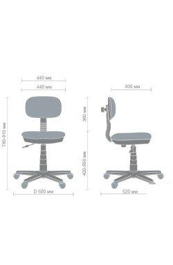 Кресло детское Бамбо дизайн Игра. Гонки - AMF - 148127