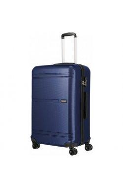 Чемодан Travelite YAMBA 8W/Blue TL075249-20